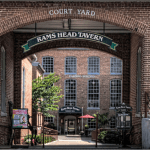 Rams Head Tavern ends 20-year lease at Historic Savage Mill