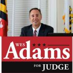 Wes Adams earns key endorsements in race for Circuit Court Judge