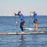 Annapolis man to paddle 240 miles in Chesapeake Bay to benefit the Oyster Recovery Partnership