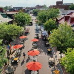 Outdoor dining continues in Annapolis