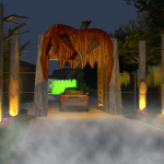 Fright Nights: Annapolis Town Center hosting a drive-through event this October