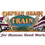 SPHS students partner with the Orphan Grain Train to raise awareness for people in need.