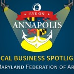 Local Business Spotlight: Maryland Federation of Art