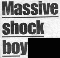 shshock