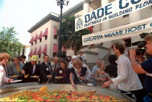 dade days florida state legislature paella party to celebrate cultural heritage eye on palmetto bay