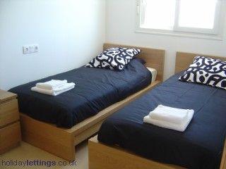 2 Single Ikea Malm Beds For Sale As New