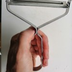 vegetable peeler I use for zuccchini