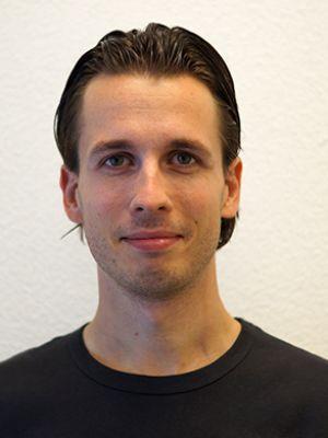 Remy : Volunteer web developer