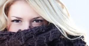 Dry winter eyes