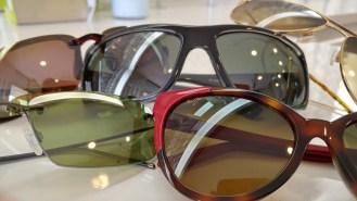 The many colours of Maui Jim