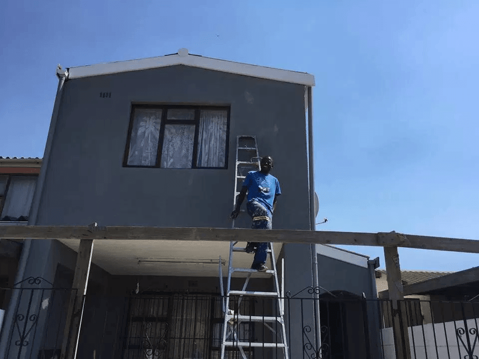 Titos Pro Painters Renovators Wallpapering Installers Cape Town