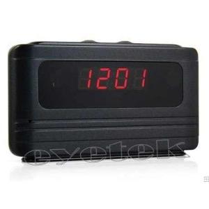 Digital Clock Camera/Recorder-0