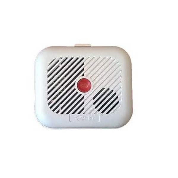 smoke alarm wifi spy camera