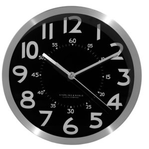 Colour Clock Camera-2577