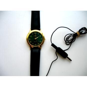Watch Microphone-0