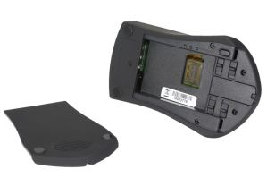 Wireless Mouse Concealed Security Camera with Recorder-2573