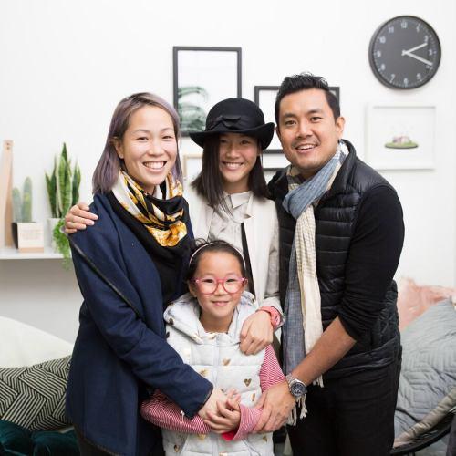 Visit the eyelash extensions family at Eyewonderlust in Melbourne.