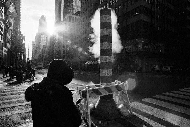 New York city, Herald square