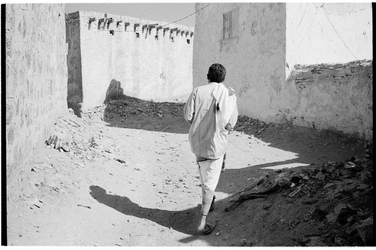 Yemen, editing & post-prod under process