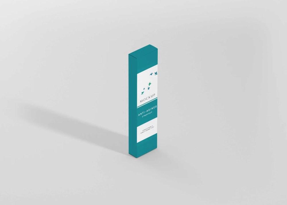 Download Pencil Box Mockup
