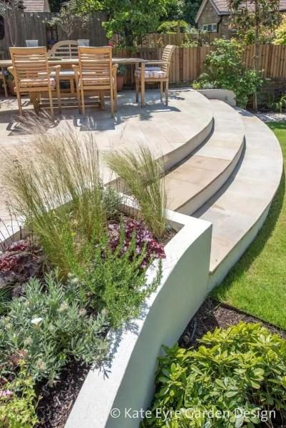 kate eyre garden design Kate Eyre Garden Design: Wandsworth SW18
