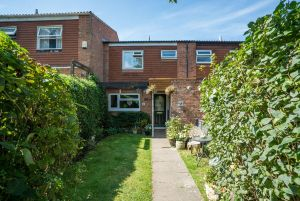 Perseus Place, Waterlooville, PO7 8AN