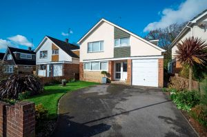 Goodwood Close, Cowplain, PO8 8BG