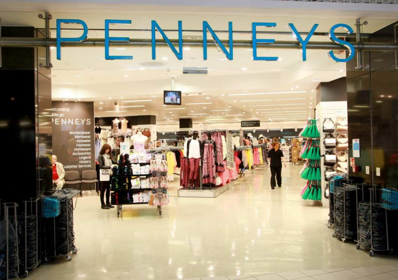 Image result for penneys galway