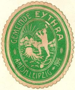 Eythra-Wappen
