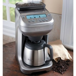 Top 10 best coffeemakers with built-in grinder