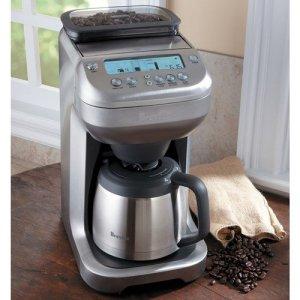 Top 10 best coffeemakers with built-in grinder