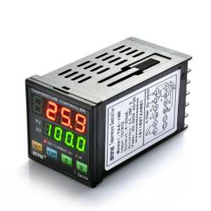 MYPIN® Professional Thermostat Dual Display Digital TA4-INR Temperature Controller, 90-265V ACDC, High Accuracy