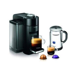 Top 10 best espresso machines & coffee makers combos