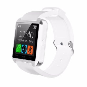 Alike Smartwatch Luxury U8 Bluetooth Smart Watch WristWatch Phone