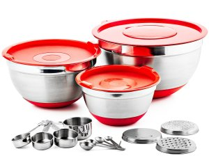 Top 10 best mixing bowls