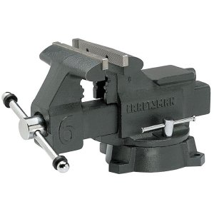 Craftsman 6 In. Bench Vise