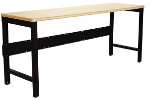 Edsal 603ST2584 Heavy Duty Workbench