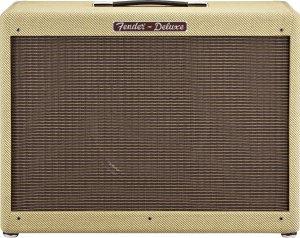 Fender Hot Rod Deluxe 112 Enclosure 80-Watt 1x12-Inch Guitar Amp Cabinet