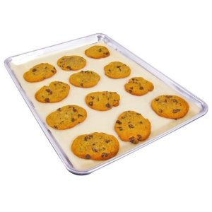 Green Direct GD12X16-100 Baking MatQuilon Parchment Paper SheetsPan LinerBaking Sheets Used for All Your Cooking and Baking Chores