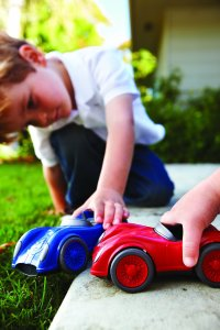 Top 10 best toy cars for babies and kids