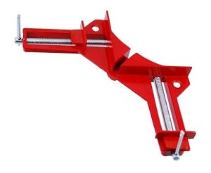 Hawk TZ7100-1 - 90-Degree Angle Miter Corner Clamp