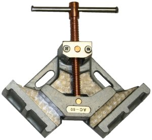 Heck Industries C-2.3 Fixed Angle Welding Clamp