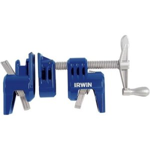 IRWIN Tools Record Pipe Clamp