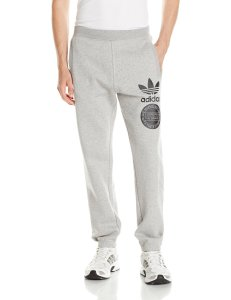 Adidas Originals Men's Street Graphic Sweatpants