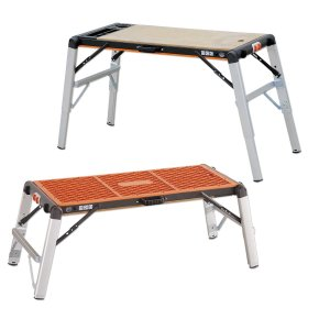 Astro 55600 2 in 1 Workbench Table Scaffold