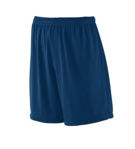 Augusta Sportswear Mens Tricot Mesh Tricot Lined Short