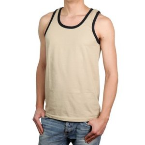Better Wear Men's Tank Top