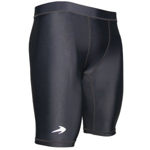 Compression Shorts - Men's Boxer Brief - Best for Running, Cycling, Basketball