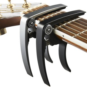 Top 10 best guitar string capos
