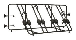 Heininger Automotive 2025 Advantage SportsRack BedRack